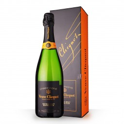 Extra Brut Extra Old