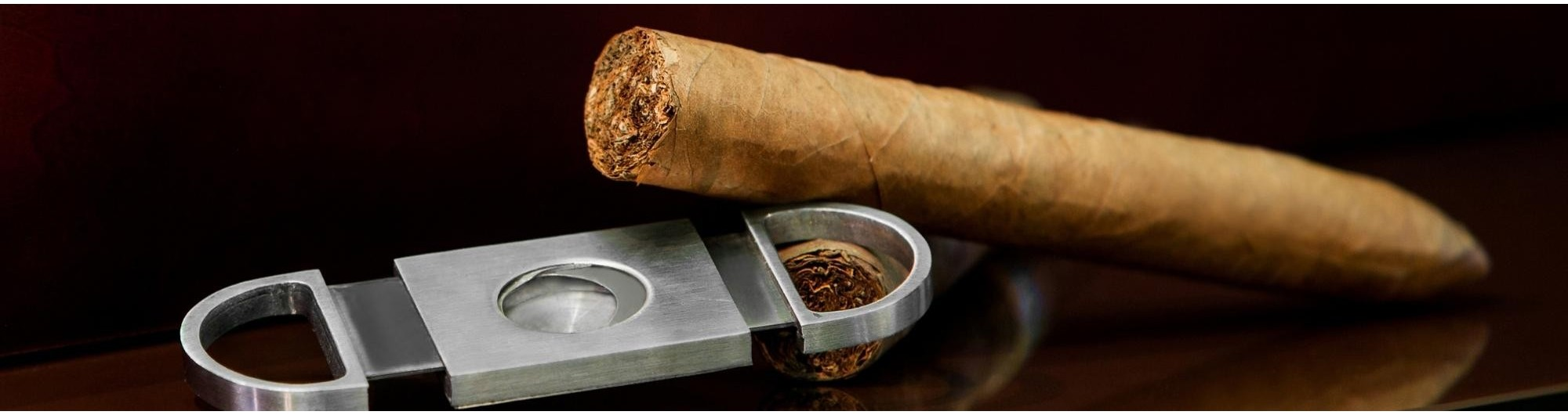 Coupe cigare et Puncher